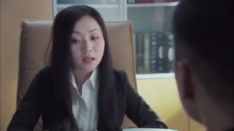 经典剧集:佟丽娅老公接下新项目,猎头约人措辞漏洞百出