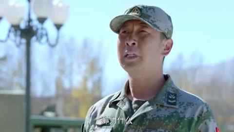 突击再突击:班长想让周瑞麒和梁永军参加选拔,李铁说他们没资格