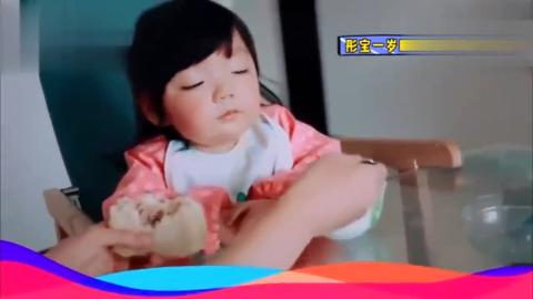 吃货小萌娃上节目还给谢娜带吃的娜姐被萌娃表白脸都红了