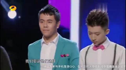 金贵晟惨遭郑钧淘汰,被批评不在状态,陈一玲逆袭成功!