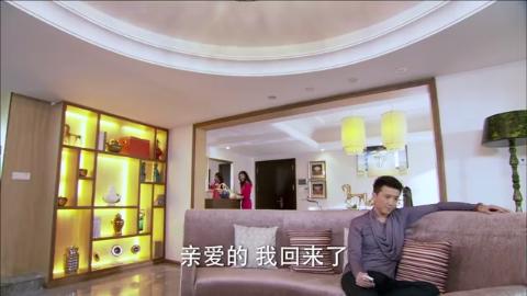 加油妈妈:平安提出要去找林伟凡,此时,刘湘琪和林伟凡正在一起