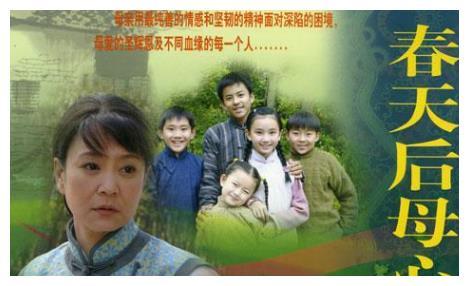 12年前这部剧捧红5位童星,长大后都颜值爆表,最美是清华学霸