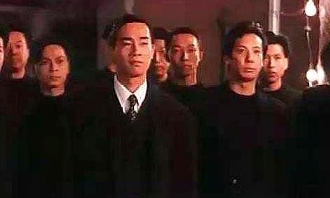 中国最大的两大黑道帮会,受世界尊重