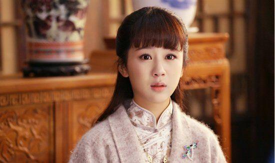 杨紫最受欢迎的6部电视剧,《欢乐颂》排第2,第一火了整整14年