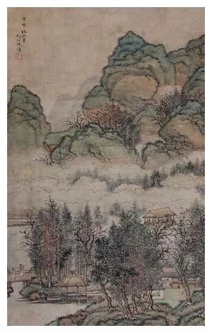 从石涛到八怪:扬州画坛三百年