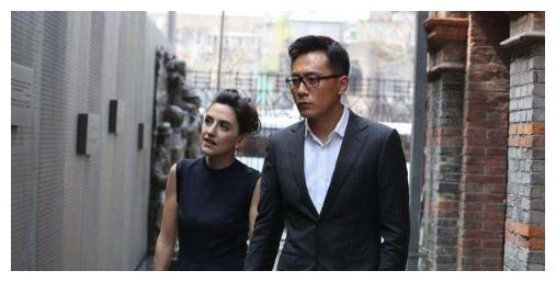 """中国男星娶洋娇妻,有的让人羡慕有的似""""母子"""",保质期太短?"""