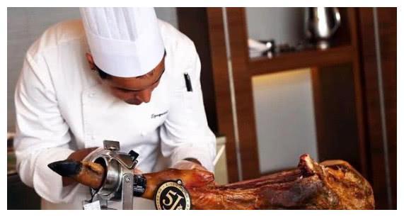 米其林厨师的考试项目,网友们有信心兰州拉面的师傅逢考必过