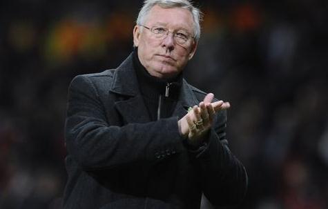弗格森在刚到曼联时,带着很重的苏格兰口音,反而为他增加了好感