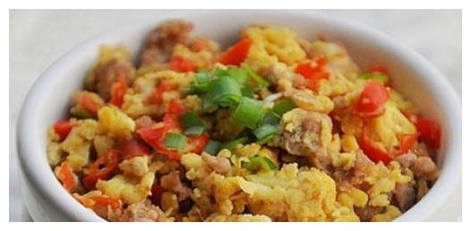 鸡蛋配此物,常食此菜,四肢不寒了,身体也不怕冷了,早知早好