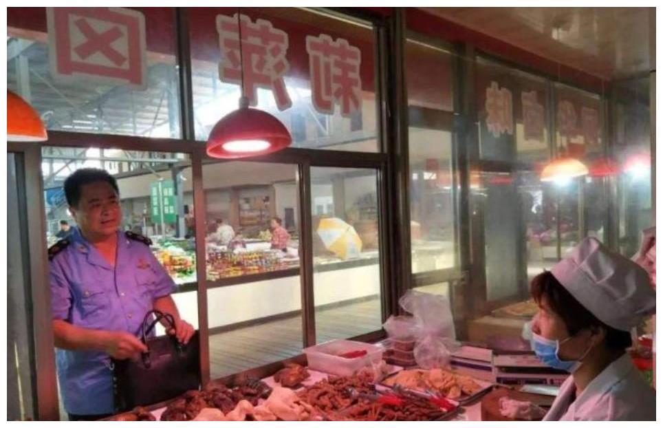 """卤肉店里卖不掉的卤肉去哪里了? 老板说漏嘴, 暴露行业""""潜规则"""""""