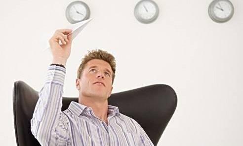 七种最没效率的劣质管理者,有你吗?