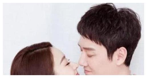 """冯绍峰采访中谈个人性格,意外透露出""""婚内隐""""真替颖宝捏把汗!"""