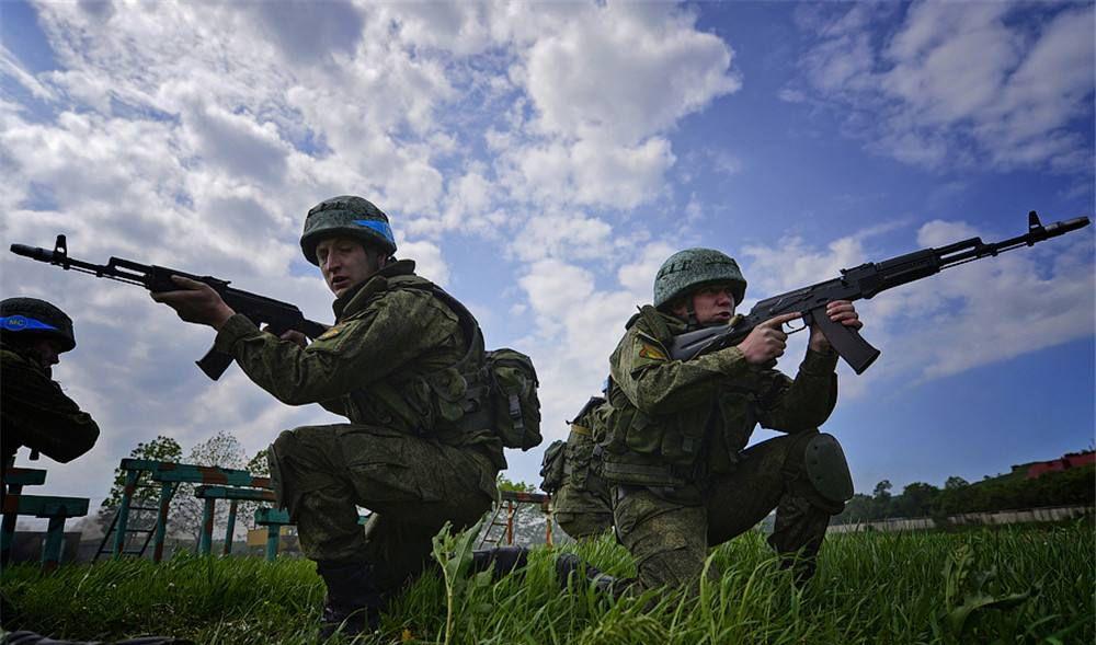 以色列力邀俄罗斯,派维和宪兵进驻戈兰高地,可能性有多大?