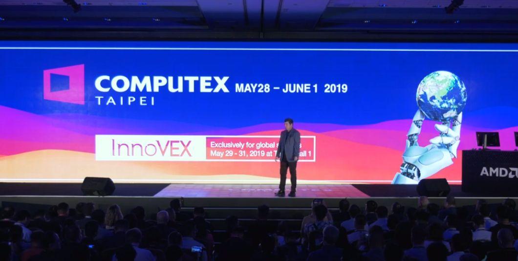台北电脑展 Computex 2019 抢先看