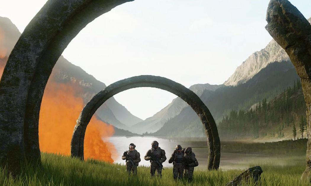 传343又有高管离职《光环:无限》开发令人担忧