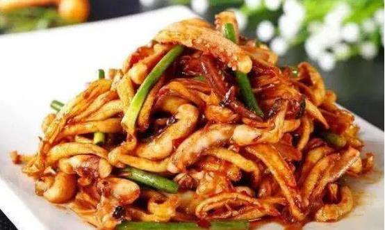好吃的家常菜你来做,好吃美味又下饭,做法简单,招待客人不发愁