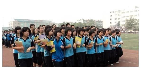 全国高考人数排名,河南第一,山东仅第四,江苏跌出前十