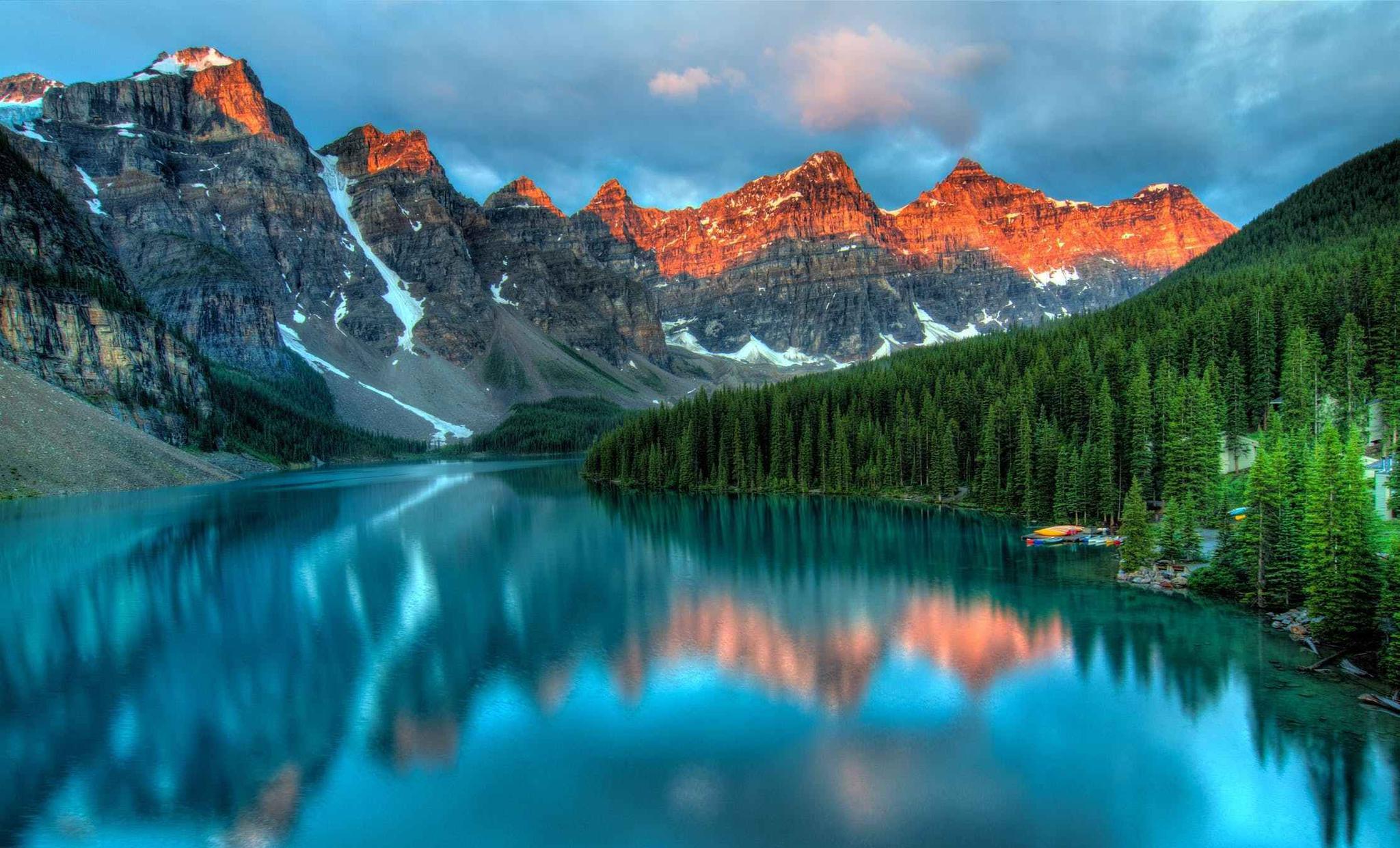 最美大自然与世隔绝的绝美风光合集