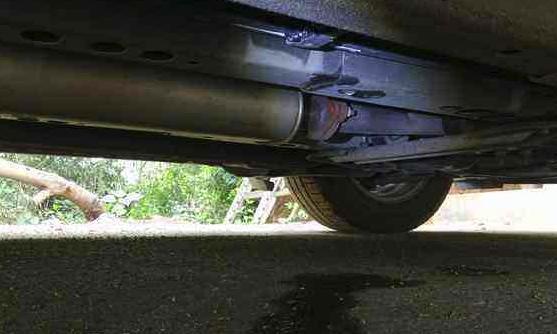 这三种现象真不是车子出问题,别去检查维修了,浪费钱
