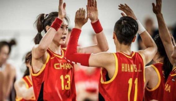 中国女篮冲击奥运会,首战昔日败将韩国队,欲全胜晋级奥运会