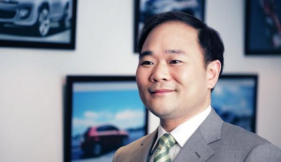 三分钟理论快讲第三季②丨李书福:让中国车跑遍全世界