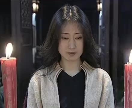 冬至:郁青青的目的居然是吞并拆迁款!良心不会痛吗?