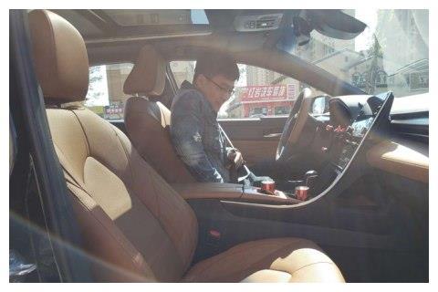 亚洲龙车主800公里真实用车体验