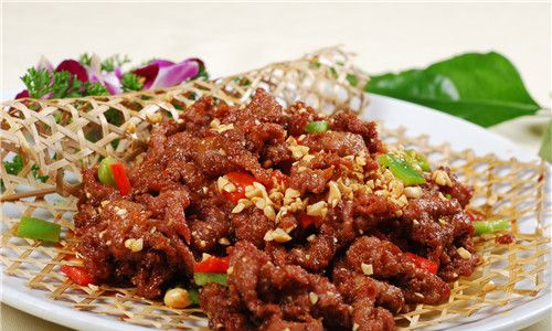 让人望而生津的特色菜品,舌头都要吞肚里了,快去试试吧