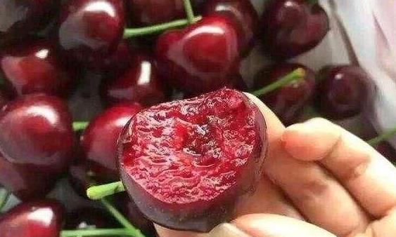 """继""""香椿和车厘子自由""""后,这一水果又让人望而却步,太扎心啦!"""
