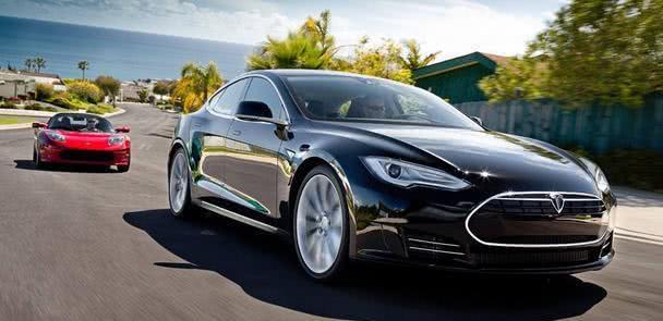 路咖评:电动车这事 保时捷和特斯拉谁都不是世界第一