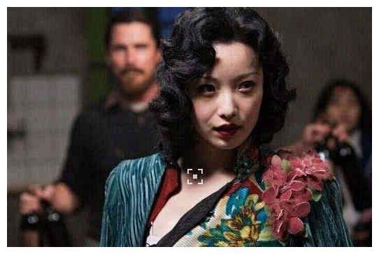 """倪妮《金陵十三钗》删减镜头再次""""被扒"""",张张经典"""