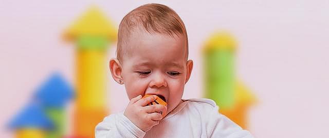 开发宝宝智力的这三个重要阶段,不懂的家长赶紧学,还来得及