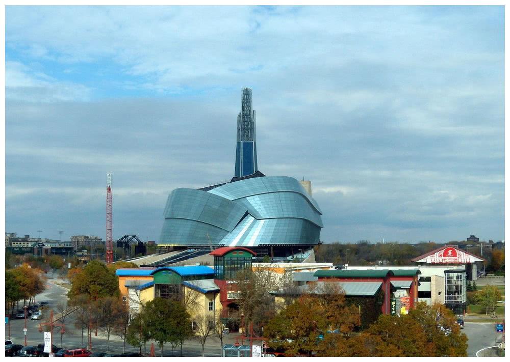 枫叶卡 加拿大曼省移民局公布第83轮EOI抽选结果