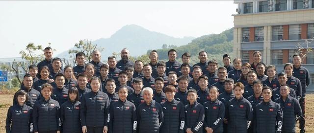 中国拳击队冲击东京奥运大名单公布!中国队将参加全部级别争夺