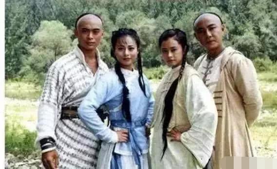 陈德容、林心如、李婷宜、蒋勤勤、赵薇,谁是琼瑶剧最美女主