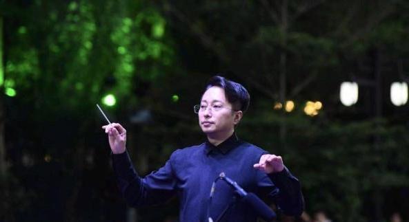 沈阳师范大学青年交响乐团专场音乐会——青春乐章 英雄赞歌