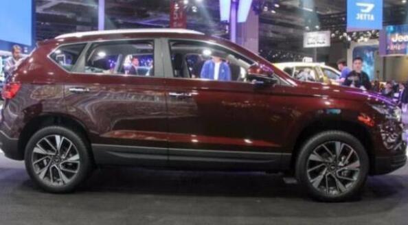 首款捷达SUV抵达4S店,国六标准,价格曝光,网友:实力封嘴