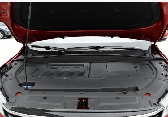 良心SUV,外观比RAV4漂亮,1.2T配7DCT仅9.79万,比奇骏厚道