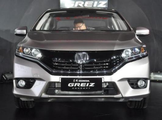 本田哥瑞,搭载1.5L自吸地球梦发动机,售价仅6.98万