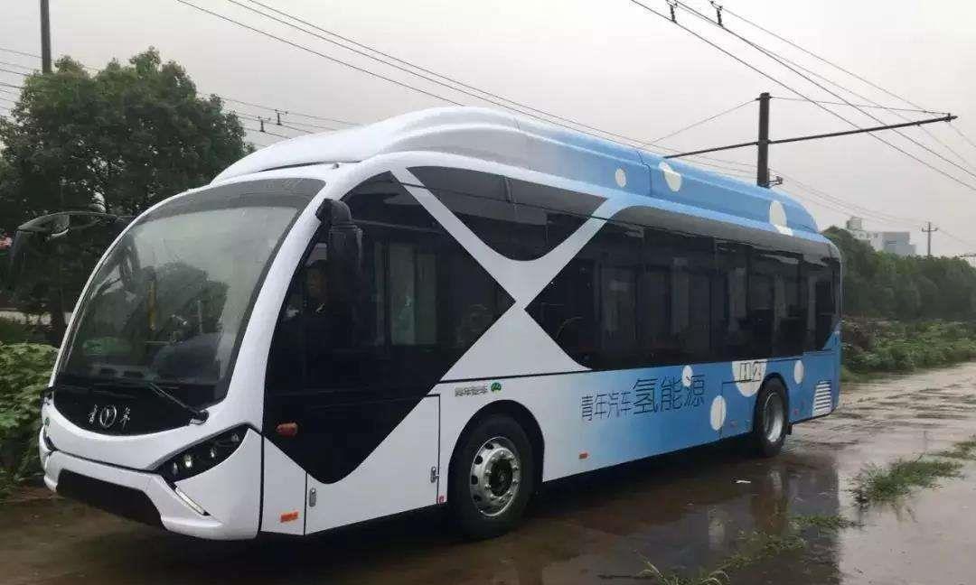 假如当时庞青年的水氢汽车成功了,卡车司机能省36万!