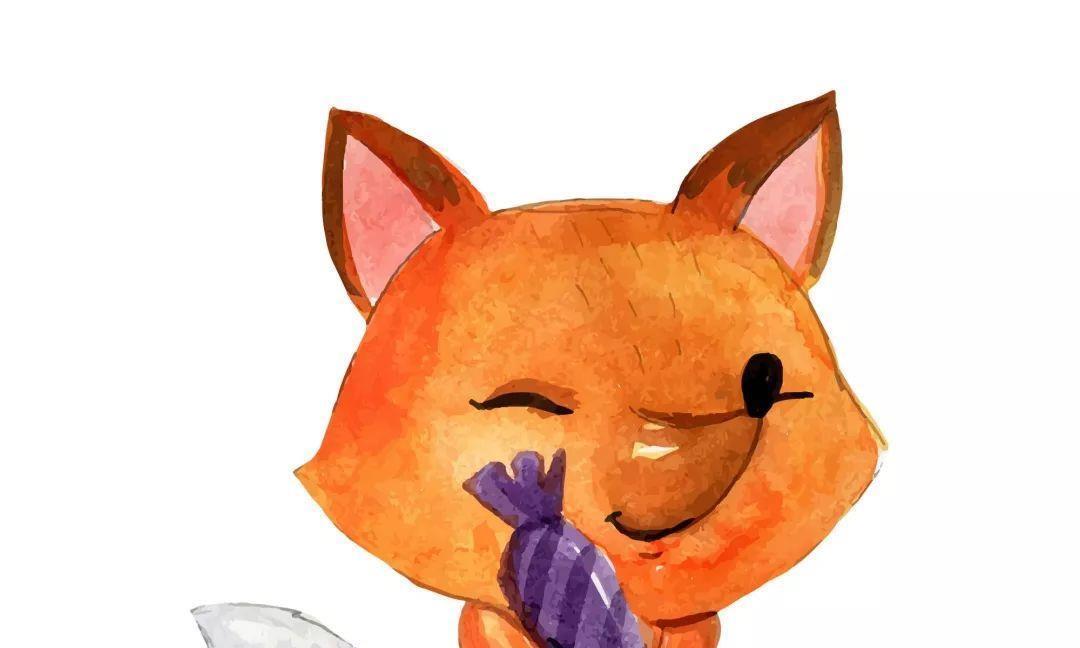 狐狸与糖果——人性