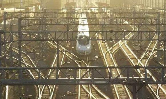 """湖北这""""两荆""""要发达了:在国家十三五高铁规划中直接受益!"""