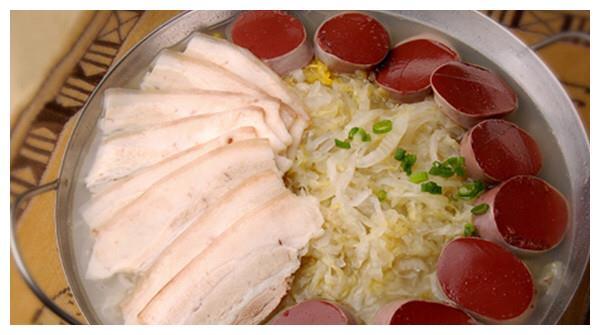 假如给你44444块钱,让你吃下4种东北菜,你能接受吗?