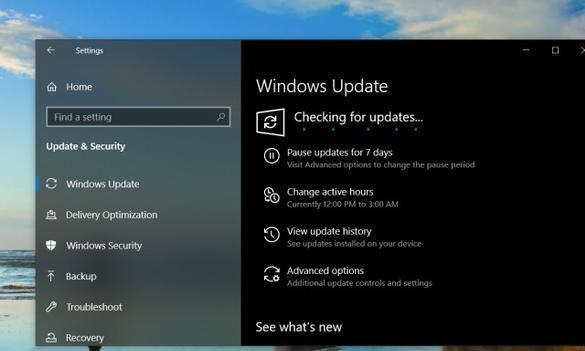 「图」Windows 10外接USB升级问题已修复 现阶段仍阻止设备升级