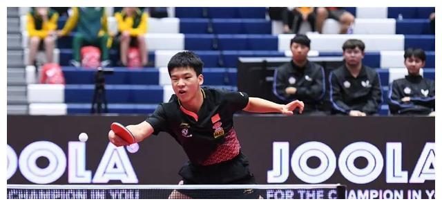 刘国梁再度变阵!国乒26人参赛迎战日本主力球员,世青赛冠军领衔
