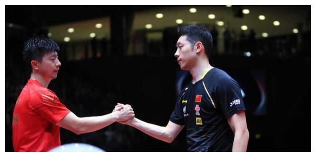 国际乒联15场播放量最高比赛,马龙8场、樊振东5场,国乒劲敌6场