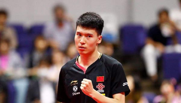 一战成名!刘国梁连开两张罚单,彰显中日乒乓球巨大反差