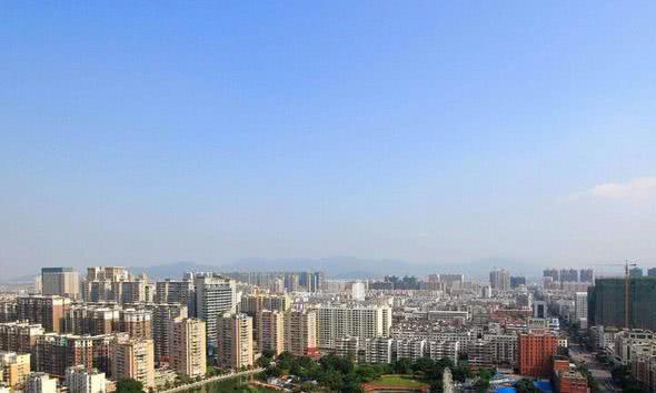 如果安徽更换省会,呼声最高的不是马鞍山和芜湖,如今它倍受瞩目
