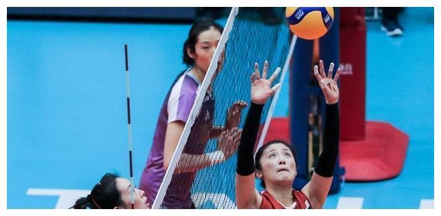 女排世俱赛精彩看点:朱婷冲金王一梅有任务,这支豪门力拼三连冠