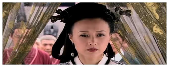 薄太后给刘恒选的国色天香,他的眼神绝了,笑得我肚子疼
